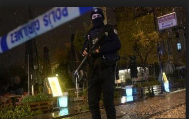 القبض على مدير حاول الفرار إلى اليونان بعد صدور حكم ضده في تركيا