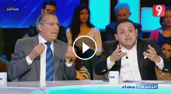 En vidéo - Borhen Bsaïes : Tous les politiciens sont des arnaqueurs