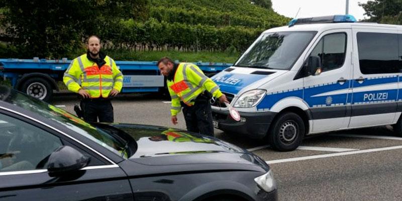 Une voiture fonce sur la foule, au moins quinze blessés — Allemagne