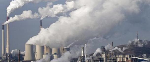 تلوث الهواء يقتل أكثر من نصف مليون أوروبي سنويا