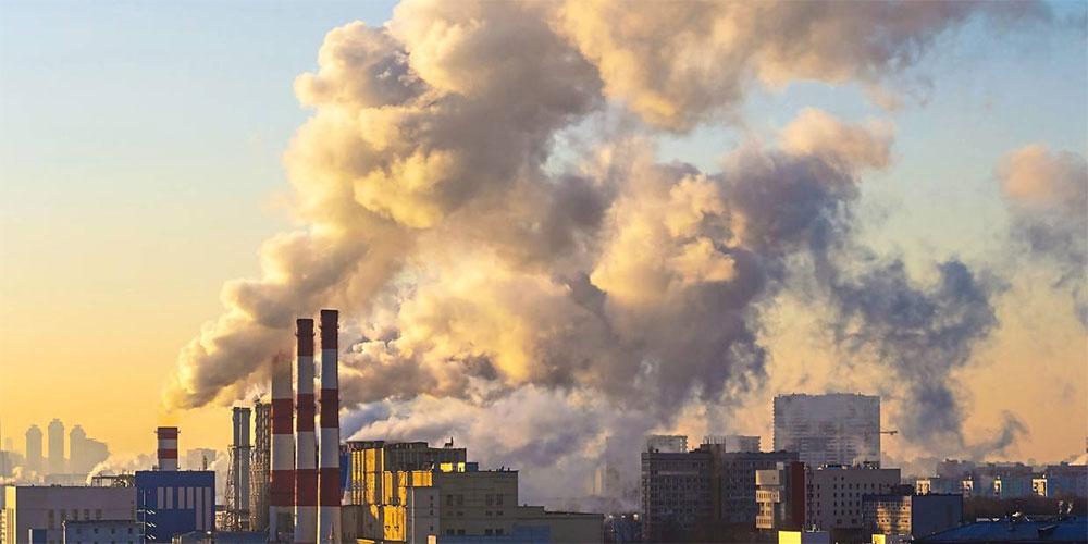تلوث الهواء يفاقم خطورة الإصابات بفيروس كورونا