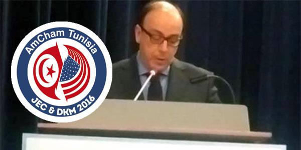 Ce qu'a dit Khaled Babbou devant la Commission Tuniso-Américaine