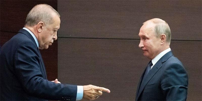 خبير كبير يحذر سلطات روسيا من التدخل في الصراع التركي- الكردي