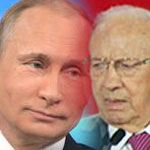 Probable visite d'Etat par Vladimir Poutine en Tunisie