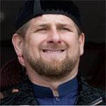 Le président tchétchène ne veut pas de femmes sur les réseaux sociaux