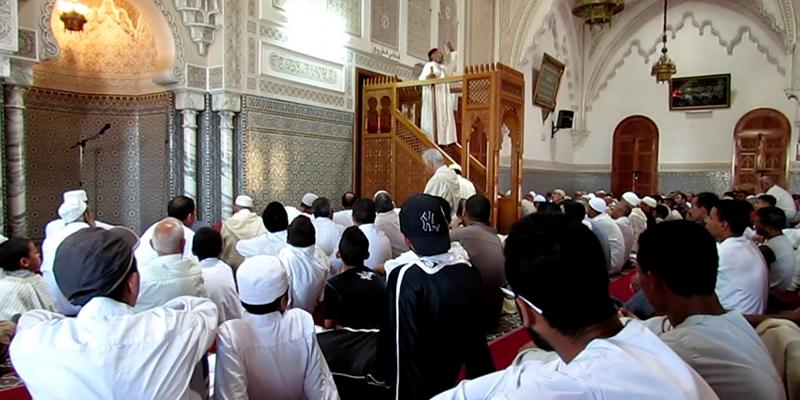 Pour avoir critiqué la hausse des prix, un Imam reçoit un questionnaire du ministère des affaires religieuses