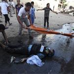 استشهاد سبعة صحفيين فلسطينيين في الحرب الإسرائيلية على غزة