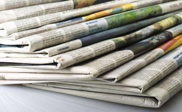 Entreprises de la presse écrite en difficulté: Prise en charge par l'Etat de la quote-part patronale des cotisations au titre de la sécurité sociale