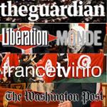 A quelques jours des élections, la Tunisie est dans la presse étrangère