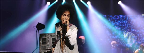 Prince avait secrètement aidé des orphelins en Afghanistan