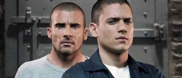 Prison Break, la série américaine, à succès, entame une nouvelle saison, en avril prochain