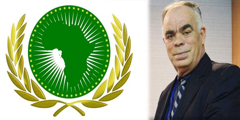 Le prix de l'Union Africaine pour l'excellence scientifique décerné au Prof Chedly ABDELLY