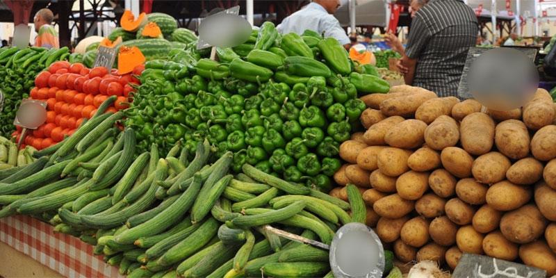 ارتفاع أسعار الخضر والغلال: وزارة الفلاحة توضّح
