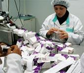 Souad Abderrahim : Seuls 40% des médicaments vendus en Tunisie sont fabriqués localement