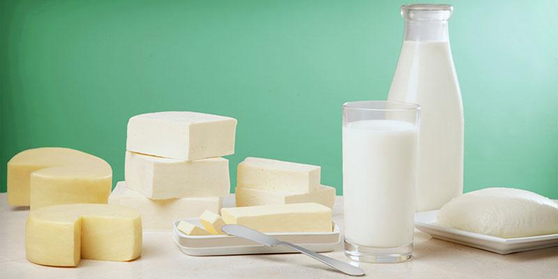 Alors les produits laitiers, sont-ils bon ou mauvais pour la santé ?