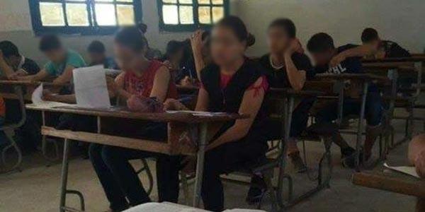 Photo du jour : Quand une enseignante qualifie ses élèves de créatures bizarres