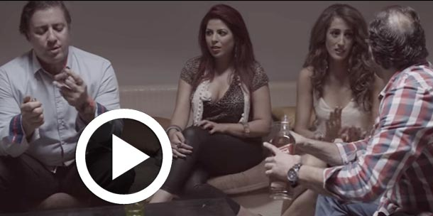 En vidéo : Prostitution, police des mœurs...Découvrez la bande-annonce du film ''Lila Kalba''
