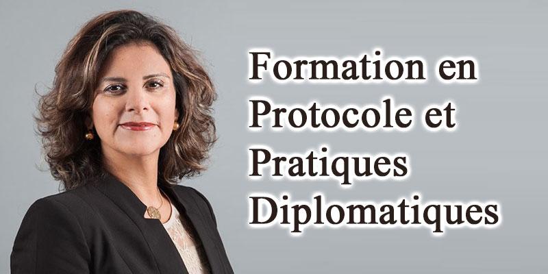 Une première en Tunisie : Formation en protocole et Pratiques Diplomatiques