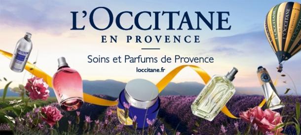 L'Occitane en Provence ouvre sa première boutique au centre commercial Zéphyr La Marsa