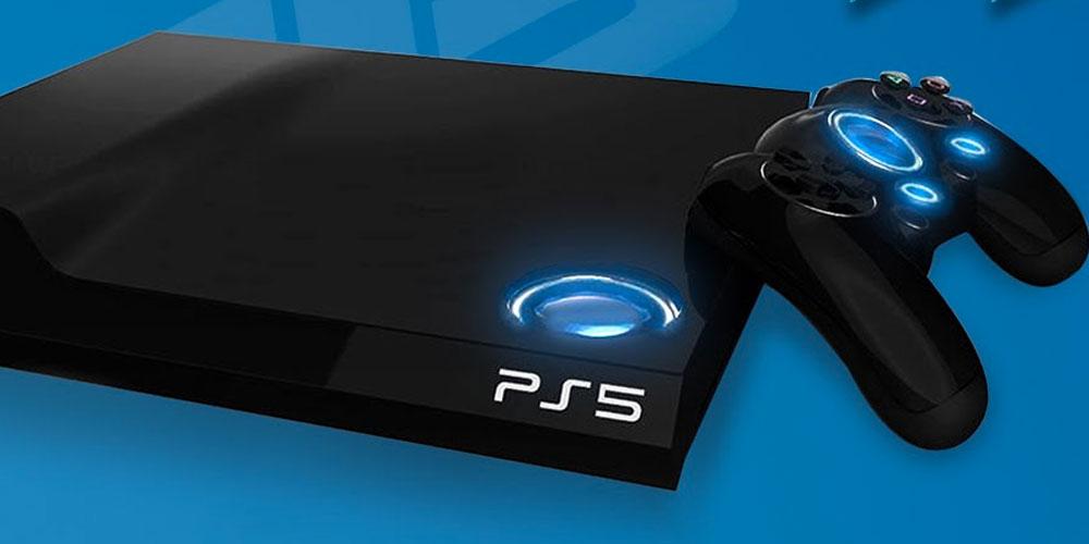 Sony présente son PS5 le 4 juin 2020