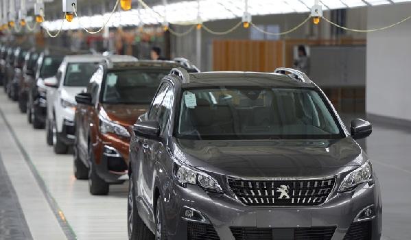 L'usine Peugeot opérationnelle en 2018, en Algérie… Où étions-nous ?