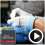 En vidéo : Ouverture de Phone Service Center en Tunisie, le spécialiste de la réparation et assistance