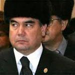 Le culte de la démesure, au Turkménistan