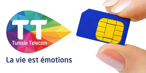 Rejoignez Tunisie Telecom tout en gardant votre numéro mobile