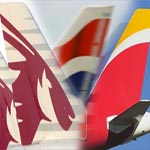 Qatar Airways prend 10% du capital de British Airways et Iberia