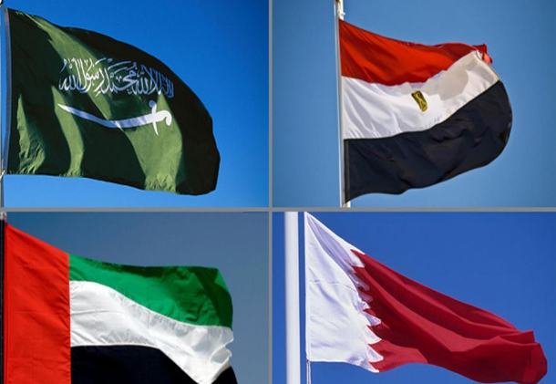 وزير إماراتي: عزلة قطر قد تستمر سنوات