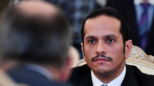 Selon le Ministre des Affaires étrangères du Qatar : c'est grâce à l'aide du Qatar que les jeunes Tunisiens ne prendront pas  la route du djihad