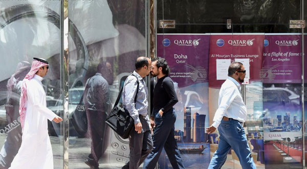 قطر تعول على تونس لتعويض 320 ألف عامل مصري