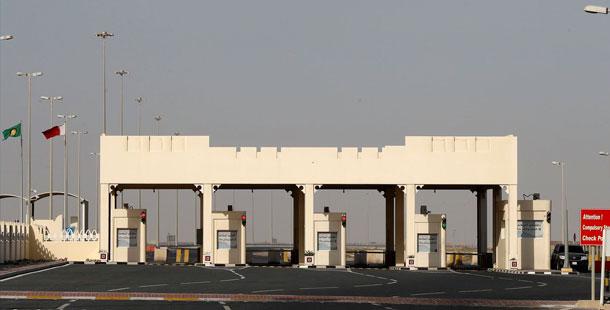 Au Qatar, la crise entre dans son 100e jour sans solution en vue