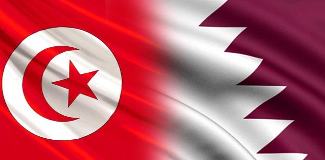 تونس تتسلم 15 سيارة إسعاف لوزارة الصحة من قطر