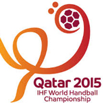 Handball Mondial Qatar 2015 - Programme de préparation du sept national