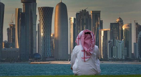 قطر الأولى عالمياً في دخل الفرد