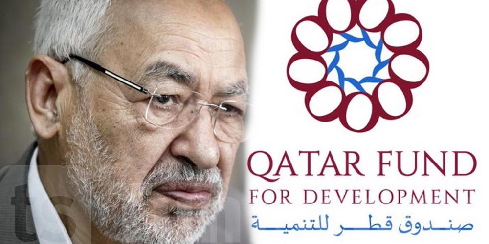 Convention de siège avec le Qatar Fund for Development, l'ONDCCE sort du silence