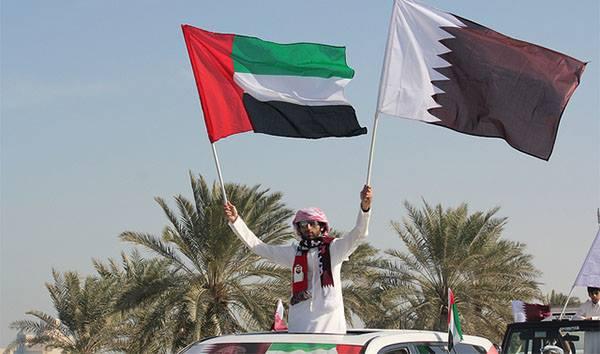 لإنهاء المقاطعة: الإمارات تحدد قائمة مطالب لقطر