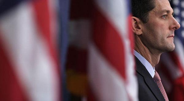 رئيس مجلس النواب الأميركي يدعو لممارسة الضغوط على قطر