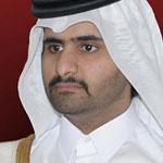 أمير قطر يهنئ الباجي قائد السبسي