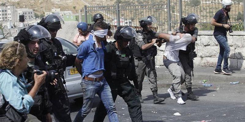 محكمة إسرائيلية تقرر حبسا منزليا وإبعادا عن ''الأقصى '' بحق 7 مقدسيين