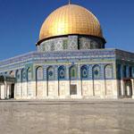 Al-Quds : L'esplanade de la mosquée rouverte aujourd'hui aux premières heures