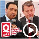 En vidéos : Cérémonie d'inauguration officielle de Quick Tunisie