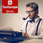 TUNISCOPE recrute des JOURNALISTES ARABOPHONES