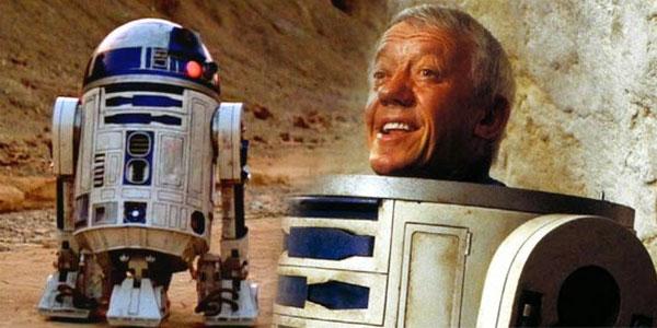 R2-D2 n'est plus