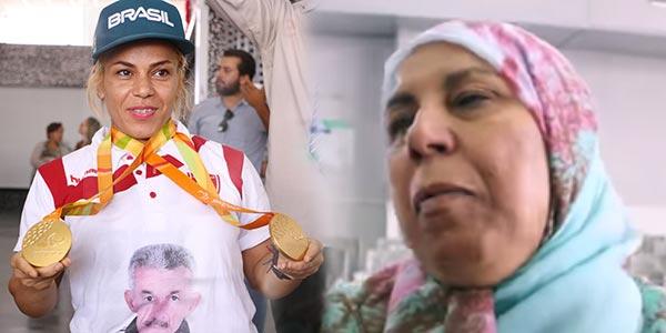 La mère de Raoua Tlili : Raoua n'est pas mon enfant, c'est l'enfant de la Tunisie
