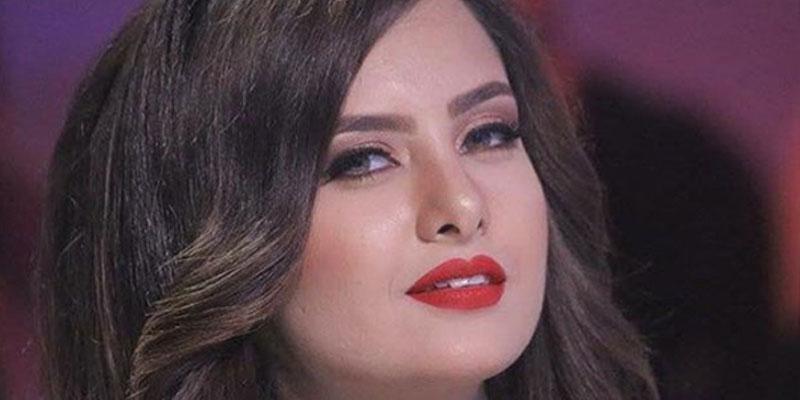 En vidéo : Racha Ben Maaouia, sublime au Festival International du Caire