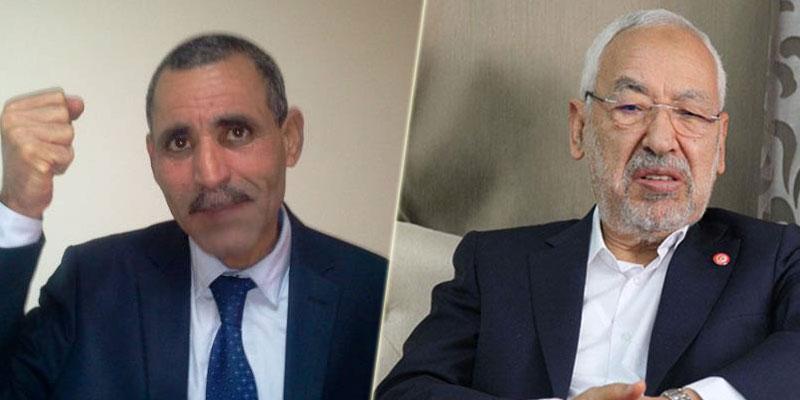 Fayçal Tebbini ne votera pas pour Ghannouchi