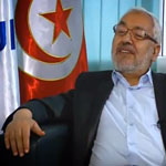 R.Ghannouchi : ' Moncef Marzouki n'aurait pas été élu Président sans l'approbation d'Ennahdha'