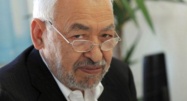R.Ghannouchi: ''Heureusement que la Tunisie possède moins de pétrole que la Libye''
